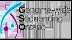 Genome-wide Sequencing Ontario Logo